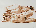 Francisco_zuniga_two_reclining_nude