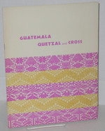Guatemara_quetzal_and_cross